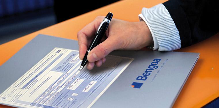 Asesoría Fiscal Bengoa Vitoria-Gasteiz declaración renta IRPF