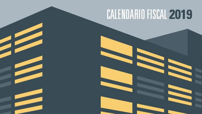 Calendario Autonomos 2019.Calendario Del Contribuyente 2019 Gestoria Bengoa Vitoria